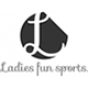 Ladies Fun Sports